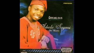 Adeola Soyemi - Gbemileke