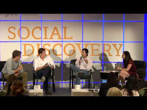 Glimpse Conference SF 2012: Location Discovery Panel