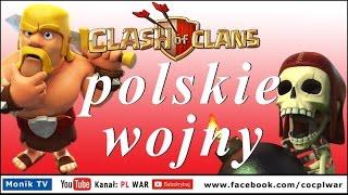 Clash of Clans PL WAR - TH11, Grand Warden, Eagle Artillery, Atak w strategii Gowiwi
