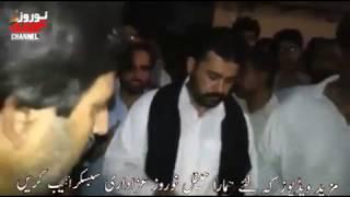 Sang Dil Log Arab Dey Bawa Syad Sabtain Shah Bukhari D I Khan Full Noha Norooz Azadar