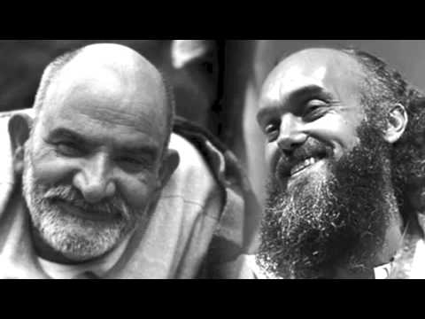 Rest in the Timeless - Ram Dass Full Lecture 1992