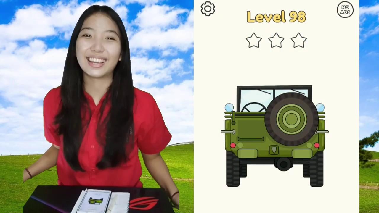 Jawaban Dop Draw One Part Level 98 Bahasa Indonesia Youtube