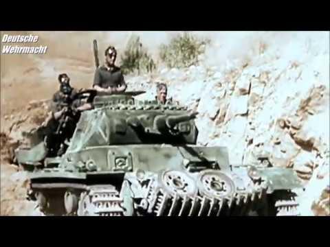 Rammstein Tier - WW2