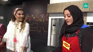 الحلقة الخامسة - سميرة شلبية VS اريج غانم