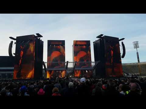 The Rolling Stones | Sympathy For The Devil | Live, Croke Park Dublin 18.5.2018 | No Filter Intro