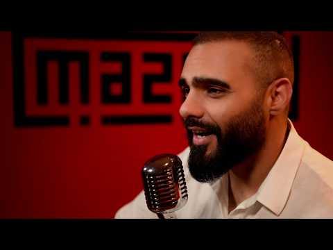 Mazeej By Lucas Sakr - Joseph Attieh   مزيج  جوزيف عطيّة (Feat. Rita Bou Saleh))