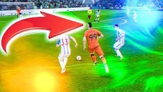 НОВАЯ КАМЕРА В КАРЬЕРЕ ЗА ИГРОКА ФИФА 18 БОГАТЫРЬ| ФИФА 18 КАРЬЕРА ЗА ИГРОКА #22