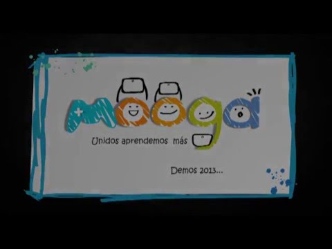 Demos Mooga - Juegos Interactivos multiusuario Android y Windows