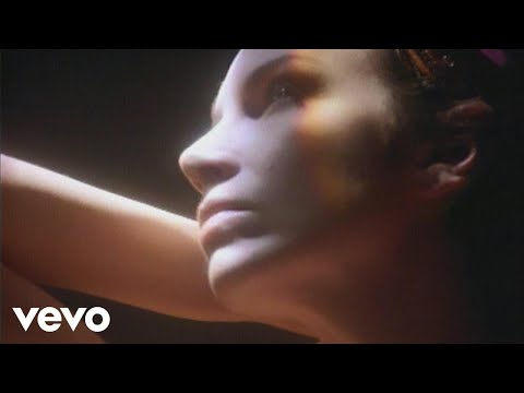 Annie Lennox - Primitive (Official Video)