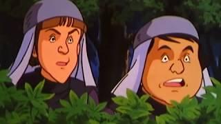 Легендата за Снежанка, епизод 27 / Legend of Snow White - BG thumbnail