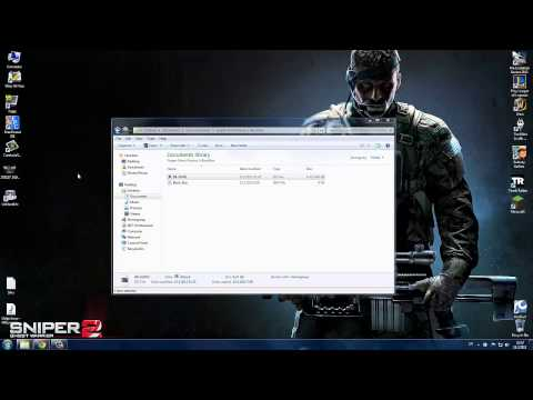 How to install Sniper Ghost Warrior 2 -Black Box [HD] Working 100%