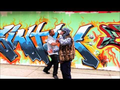 JP One & Bossman JC - Ground Zero [Detroit Unsigned Artist]