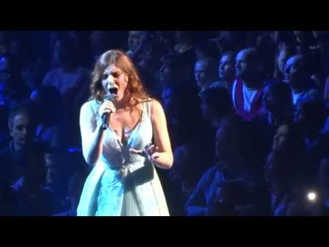Musicals In Concert - Let It Go (Willemijn Verkaik)