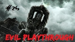 Why is everyone so pissy! - Dishonored - Evil Playthrough (PC) Part 26