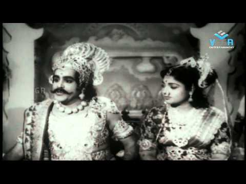 Veenai Kodiyudaiya - Sampoorana Ramayanam