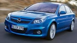 Наши Тесты Opel Vectra OPC, Mazda 6 MPS