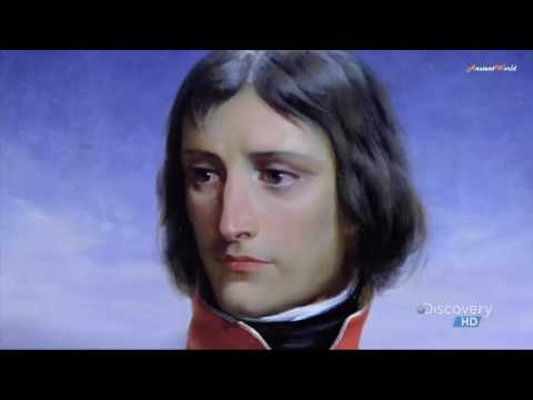 Icons of Power  Napoleon