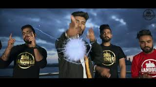 Shooter (Official Teaser) Guri sarhali | Harry Jordan | Latest Punjabi Song | Bandookh Records