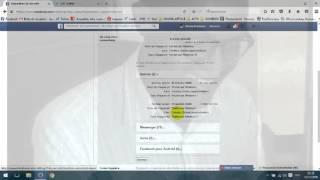 Comment savoir si votre compte facebook est piraté