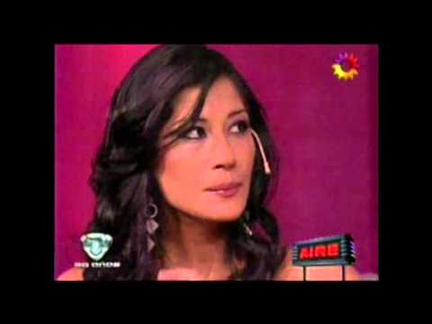 Ave María 12 - Cámara Oculta a Lisbeth Aranda - Showmatch (ex Videomatch)