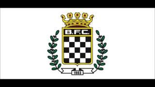 Hino do Boavista Futebol Clube de Portugal