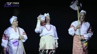 "28.10.16 Конкурсно-развлекательная программа ""Бабушка года"""