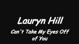 Lauryn Hill - Can