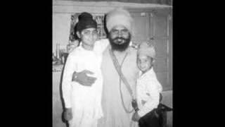 Baba Gurbachan Singh Manochal