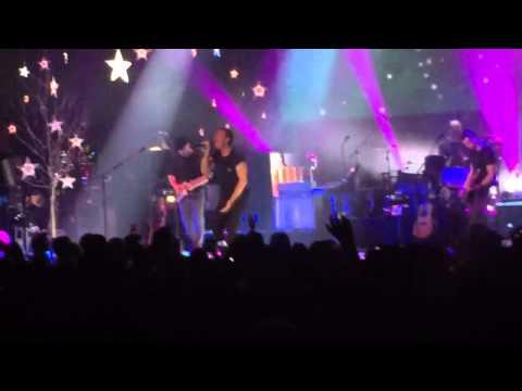 Coldplay- A Sky Full of Stars/Beacon Theatre/New York City, NY/May 5th, 2014