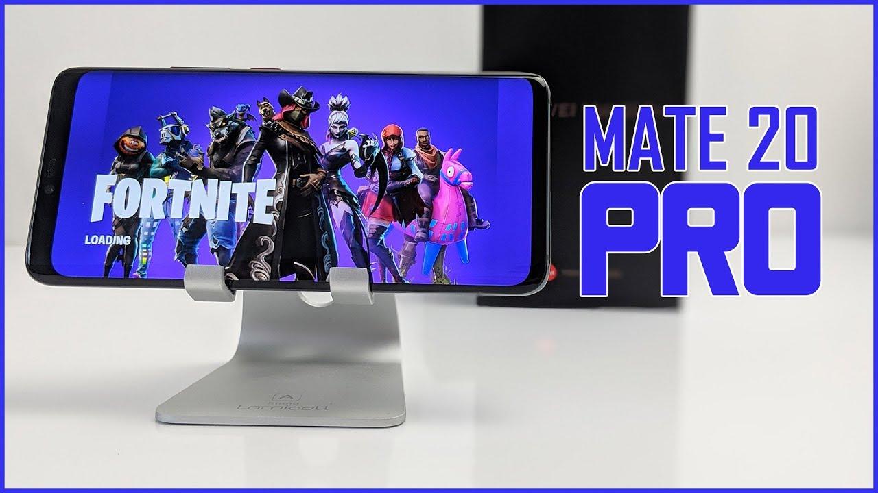 Huawei Mate 10 Pro Fortnite Skin Mate 20 Pro Fortnite Pubg Asphalt 9 Gameplay Youtube