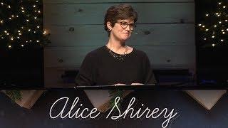 Perfect Presents: Frankincense - Alice Shirey