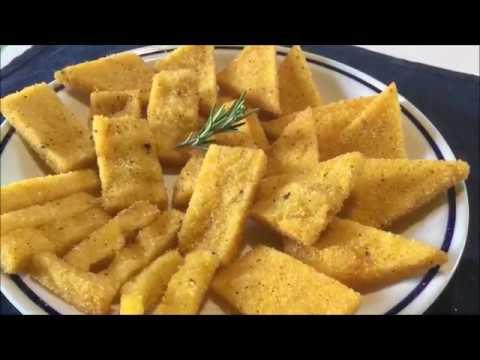 Scagliozzi ricetta n 219 da libro La cucina napoletana