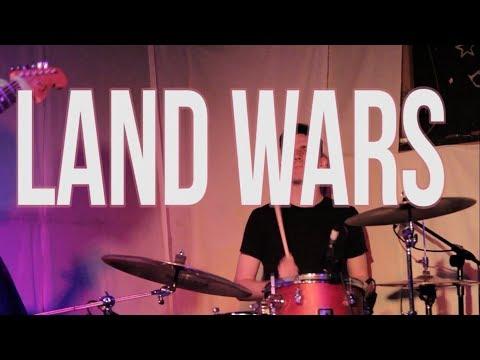 Land Wars - G-Fun (Live in London)