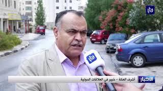 مبادرة سلام مصرية تلوح بالأفق عقب المصالحة - (30-10-2017)