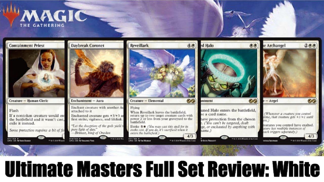 Mtg Ultimate Masters