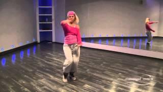 RADDAXRU Уроки R&B Анна Винчук   урок 9 Sexy R B