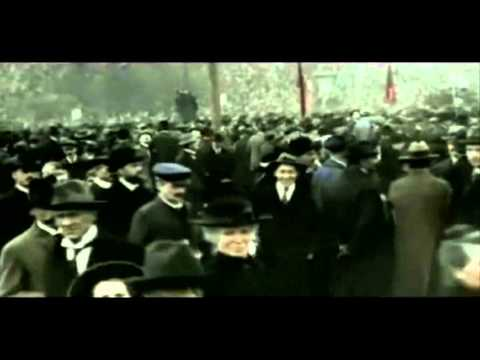 First Known Video of Adolf Hitler