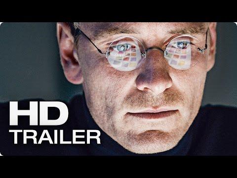 Steve Jobs: Die autorisierte Biografie des Apple-Gründers YouTube Hörbuch Trailer auf Deutsch