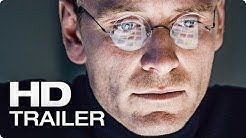STEVE JOBS Trailer German Deutsch (2015)