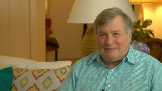 The Crusades Were Not Evil!  Dick Morris TV: Lunch ALERT!