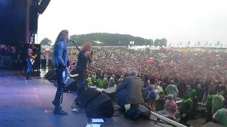 Steel Panther @ Download 2010 - Community Property