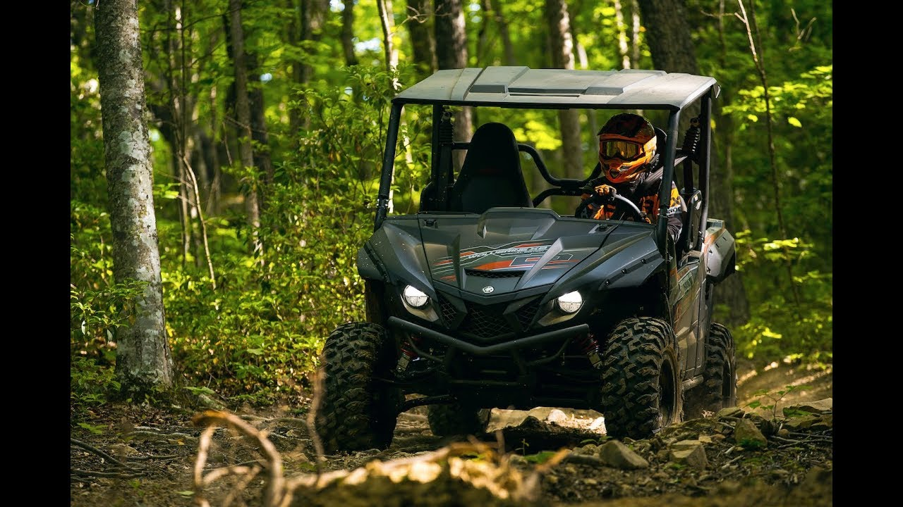 2019 Wolverine X2 First Ride Review- ATV ESCAPE