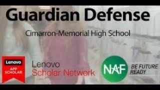 Guardian Defense