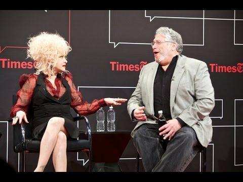 Kinky Boots | Interview | TimesTalks