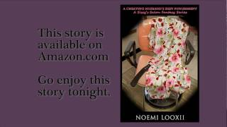 Audio Trailer for A Cheating Husband's Sissy Punishment Story