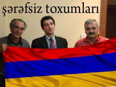 Əli Nasir Ey Ana Vətən!