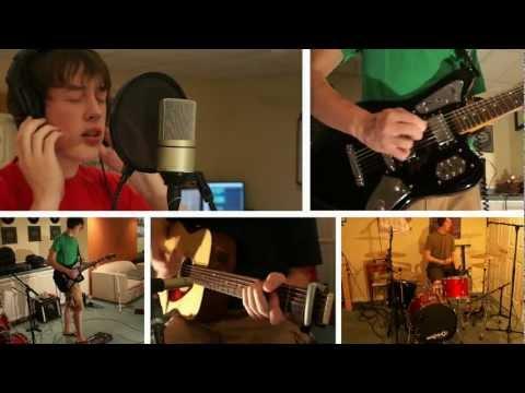 The Remedy (I Won't Worry) - Jason Mraz (Covered by Joe Barnard)