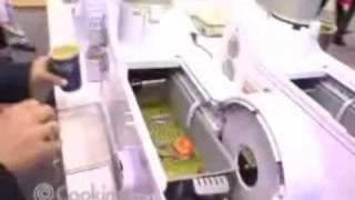 X-tremegeek.com - Dough-nu-matic Doughnut Maker