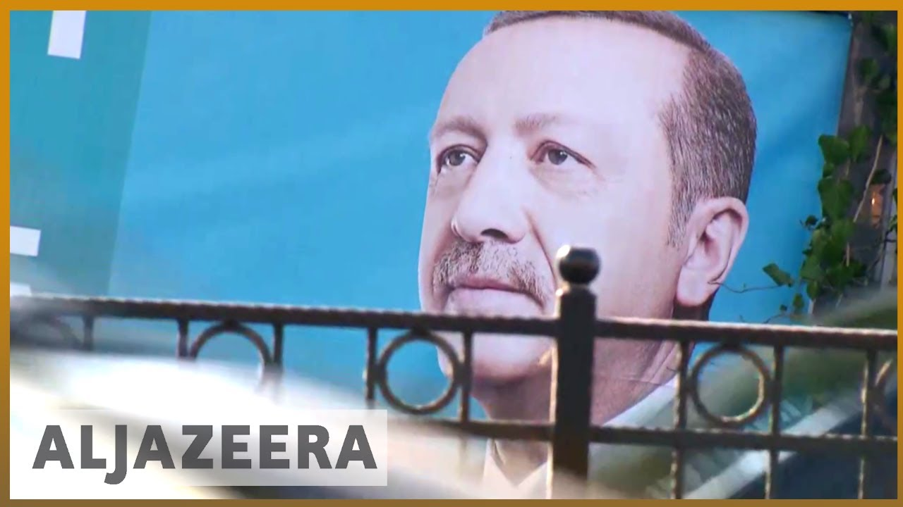 🇹🇷 Turks' woes over currency crisis: 'It is a kind of Cold War' | Al Jazeera English