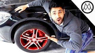 MY NEW CAR?! (Q&A)